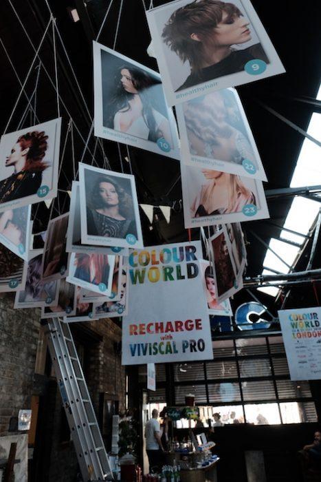 Colour World UK