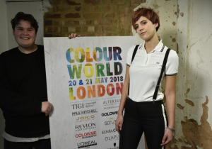 Colour World UK 2018
