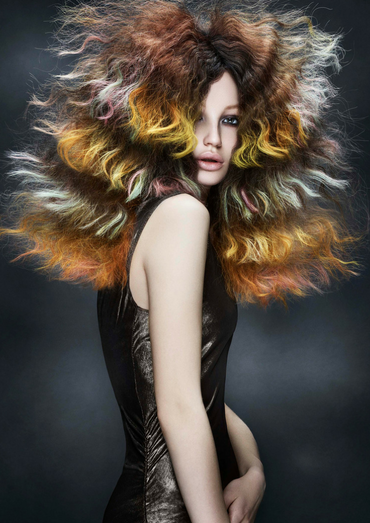L'oreal hair inspiration