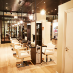 hair salon london