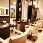 niche hair salon