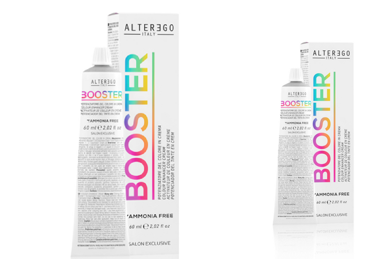 Booster Intensifier from Alter Ego