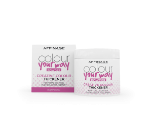 new Colour Your Way from Affinage