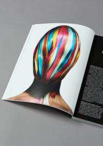 INFRINGE magazine an anthropology of hair