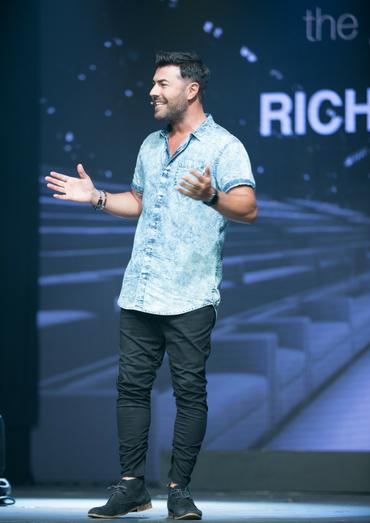 Richard Mannah