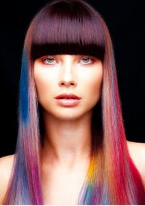 Nikita Fisher - Prism