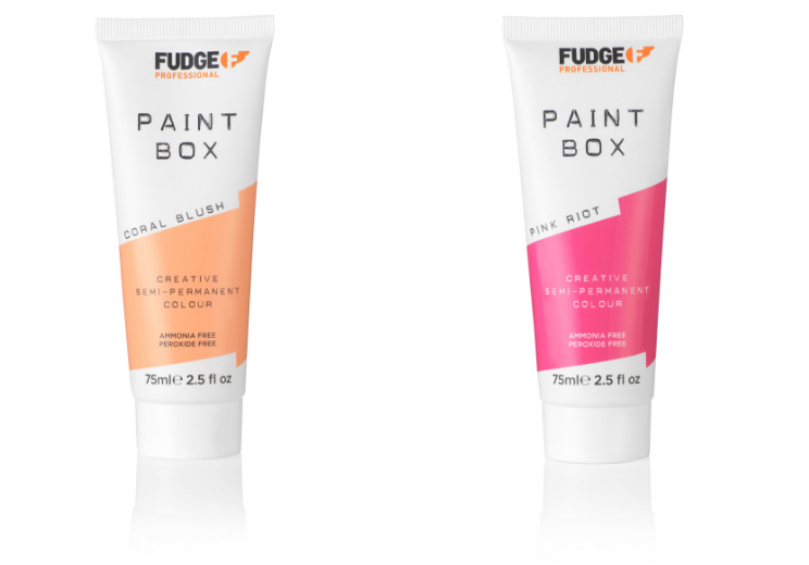 Fudge re-launches Paintbox