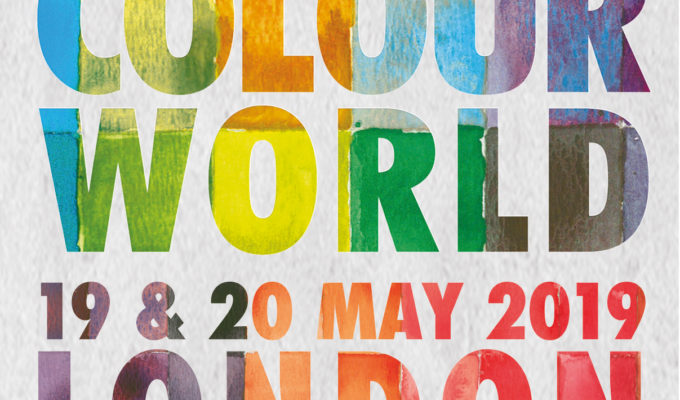COLOUR WORLD 2019