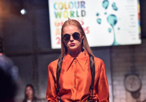 Colour World UK 2019