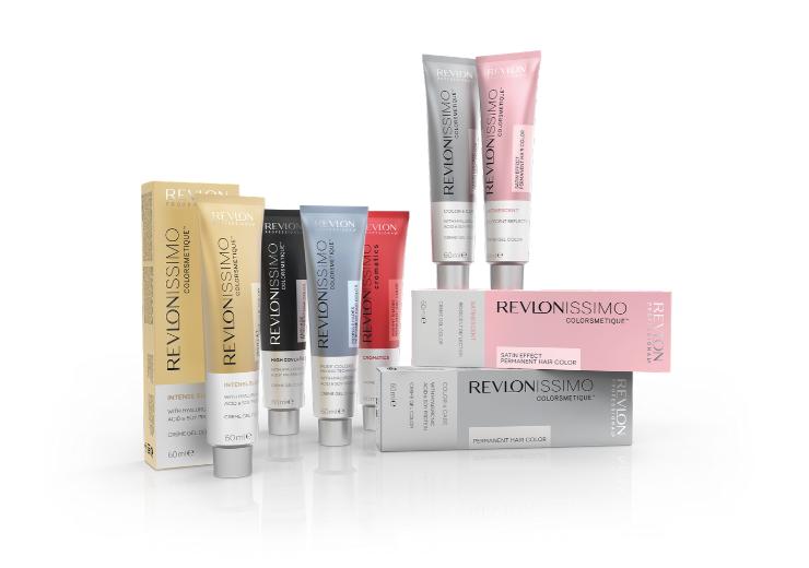 Revlon Professional Revlonissimo collection