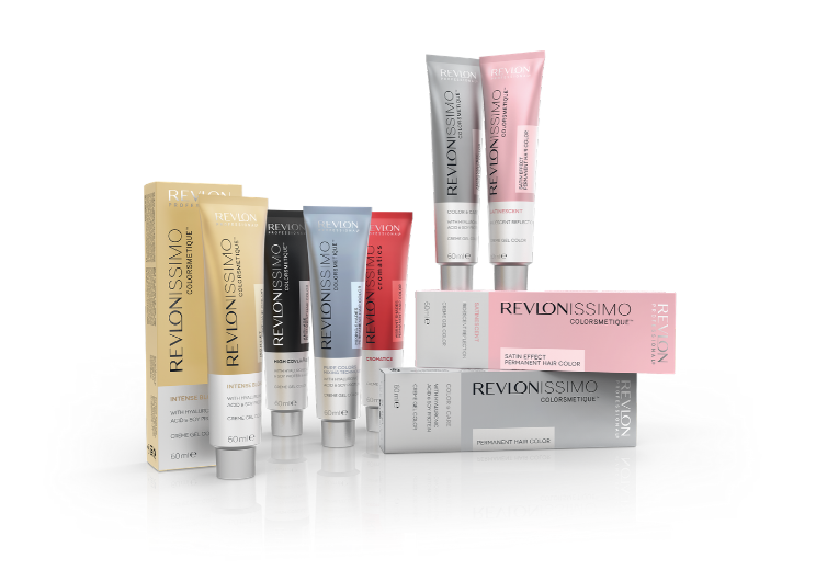Revlon Professional Revlonissimo collection