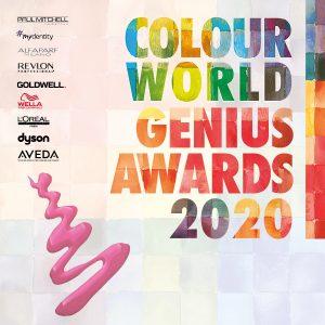 Colour World Colour Genius sponsors 2020