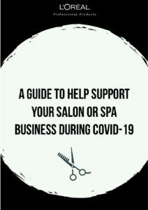 uk salon support guide