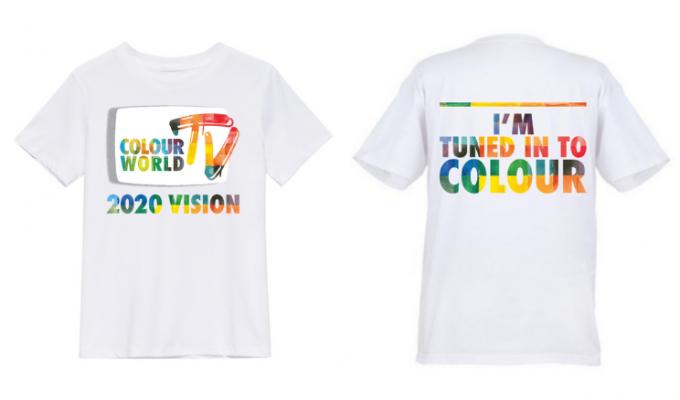 CWTV20 t-shirts