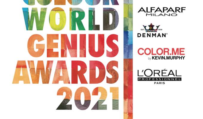 Colour Genius Awards 2021